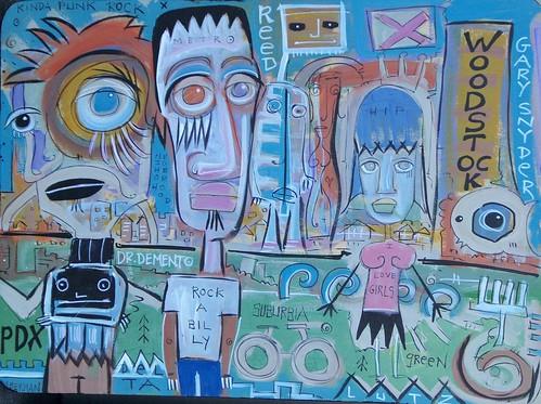 haberman-Woodstock