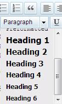 Sử dụng tiêu đề phụ để tối ưu SEO On-page