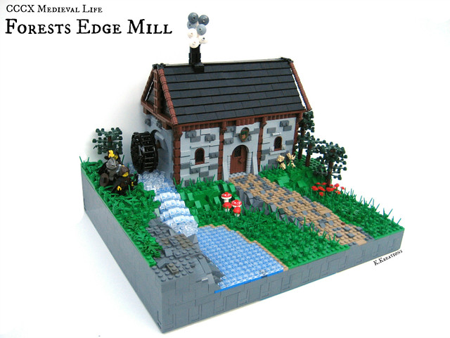 (CCCX) Forests Edge Mill