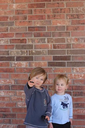 Grumpy Brothers