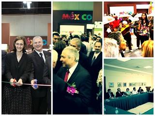 México destaca en la 32ª edición de EXPOCOMER en Panamá