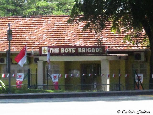 The Boys' Brigade 01