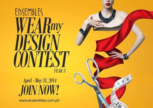 Ensembles Wear My Design 2014