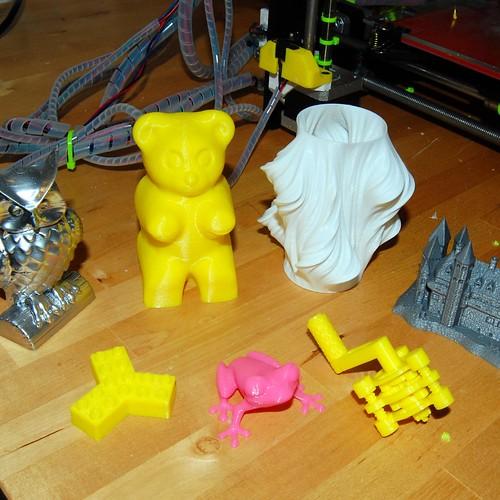 3D Print Examples