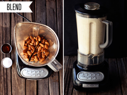 How-to Make Nut Milk