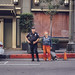 an Officer and a Gentlewoman by Several seconds