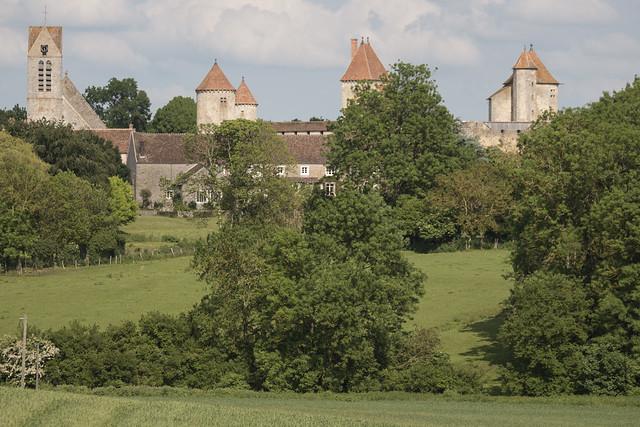Blandy-les-Tours (77)