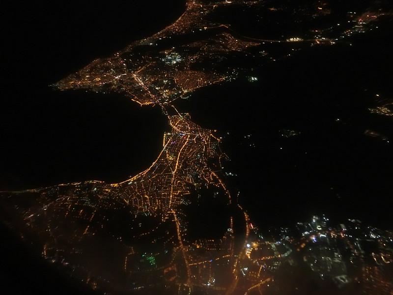 克羅埃西亞-土耳其航空- Turkish Airlines-17度C隨拍  (81)