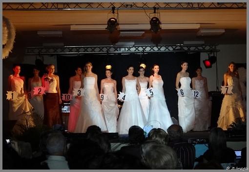 Election de Miss pays du pastel 2013.