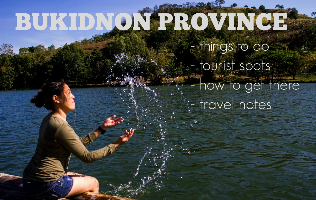 Things to do in Bukidnon Province