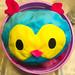 Owl in a Bucket