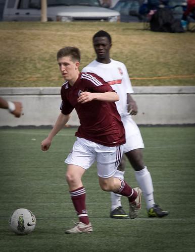 Colorado Rapids Academy U18 18 Mach 2012 by CE's Photography