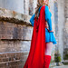 Super Girl - Animania (Mini) - March 2012 by Andy Wana