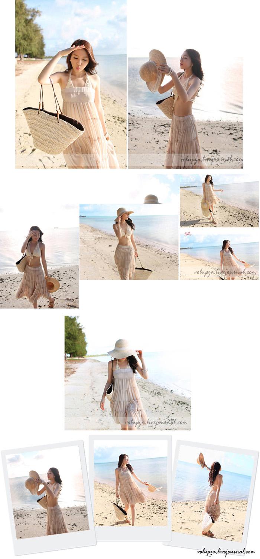 SUMMER DRESS 11