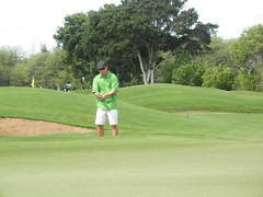 ewa beach Golf Club 124