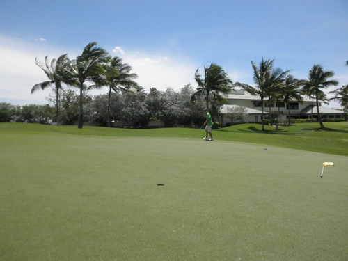 ewa beach Golf Club 283