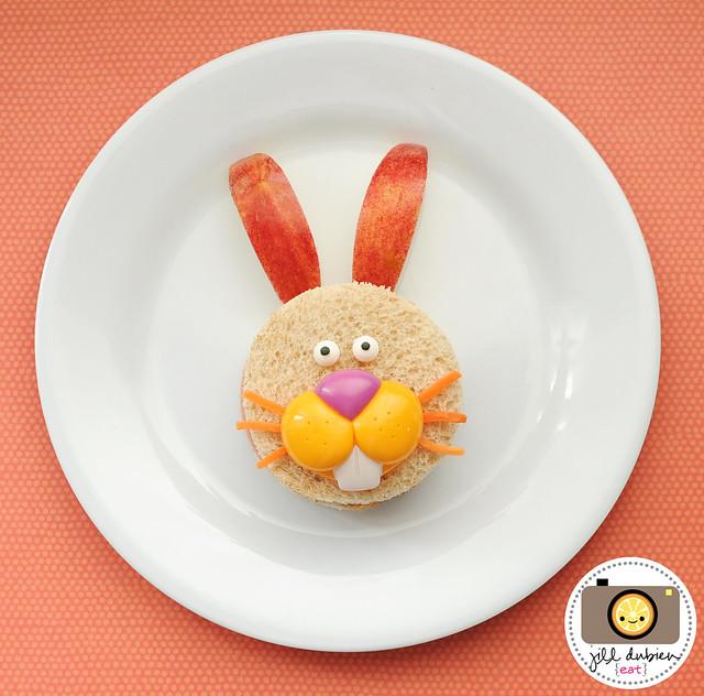 comida divertida para los niños