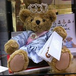 Ye olde teddy bear shoppe - coronation bears