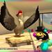 PlayStation Home: Baron's Eggcellent Plan