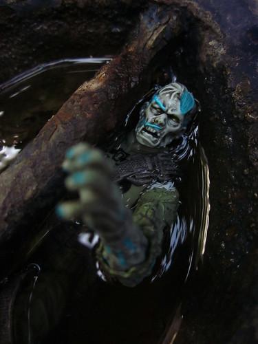 Sewer Viper