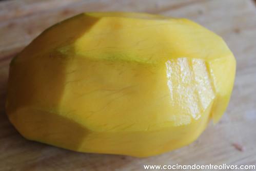 Ensalada de cous cous con mango y ahumados (15)