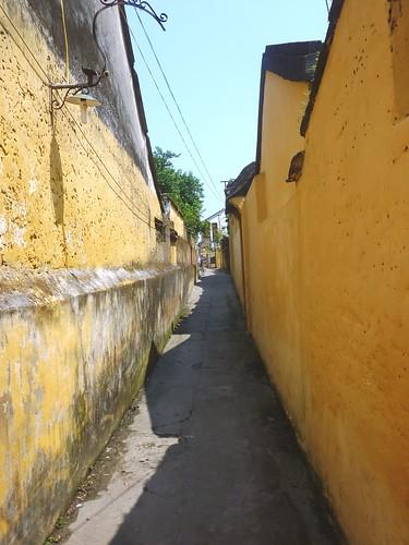 V 12-Cote est-Hoi An-rues et ruelles (6)