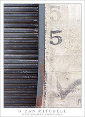 Door Number Fifty-Five