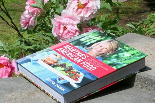 Martha Stewart American Food