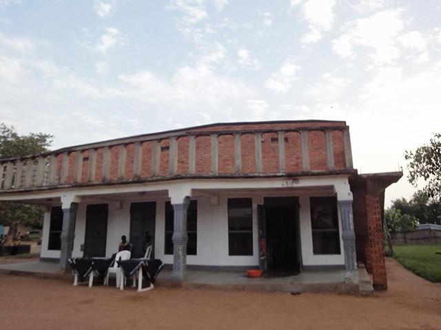 Sun Rise Guest House em Pakwach, Uganda