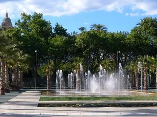 Kulturelles Leben in Malaga nicht nur in Museen
