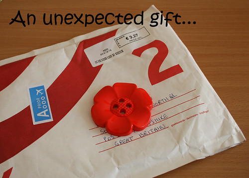 An unexpected gift 5