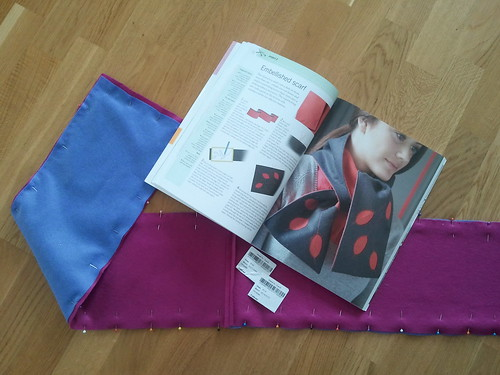 Sewing 2012-03-22
