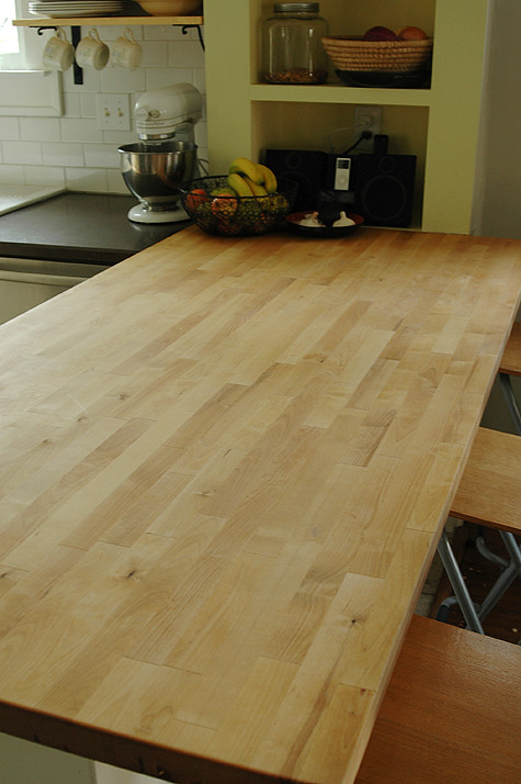 Ikea laminate countertop review home improvement for Ikea countertops review