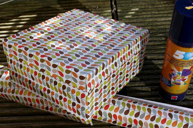 orla box