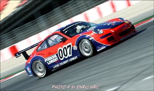PORSCHE LORIENT RACING 997 Cup