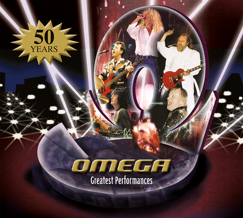 Omega: Greatest Performances