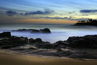 Laguna dream