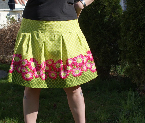 Skirt Madness III