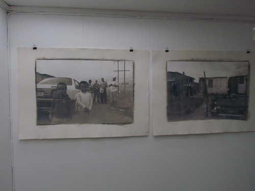 Forhandlinger ved The Location + Griffith Mechenge no35