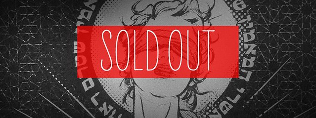 FAITH Print Series 1: SOLD OUT