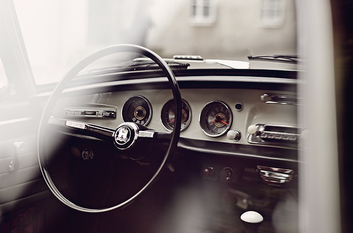 VW Karmann Ghia Coupé Typ 34 5 by Meyer Felix