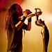 Jonathan Davis-Korn by Lora Olive