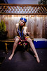 "JESSY 26 ""Ultimate Badass""  Photo by"