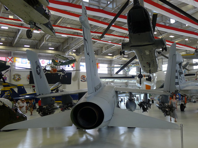 Heck: A-7 Corsair II