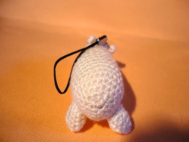 ours de saint valentin – Carmen Crochet | 600x800