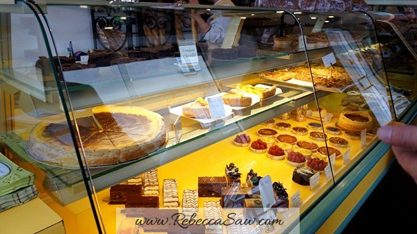 Paris Food Walking Tour - Gourmet French Food (160)