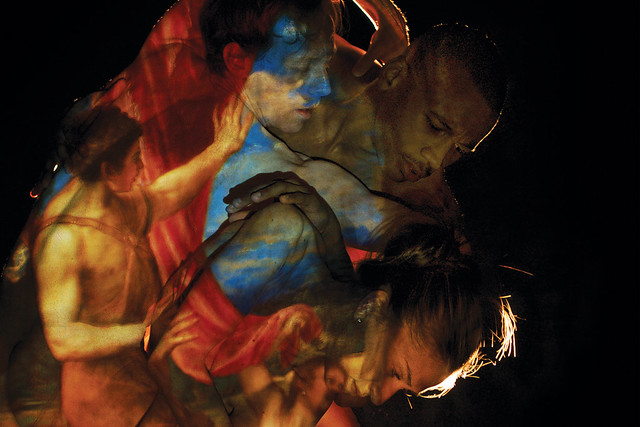 Metamorphosis: Titian 2012, a unique collaboration between The Royal Ballet and the National Gallery