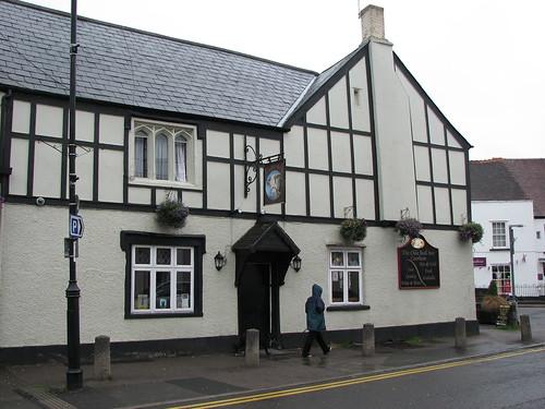 The Bull Inn, Caerleon