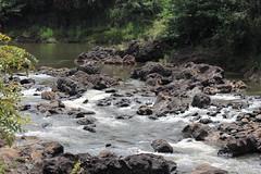 Hawaii 2012 - Waterfalls