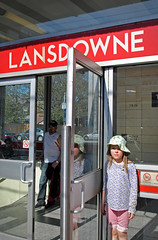 Lansdowne Station by Clover_1